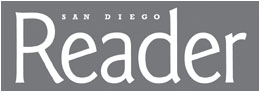 2003 San Diego Reader Best of 2003